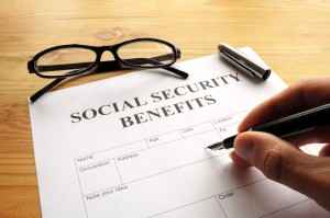 Applying for Social Security